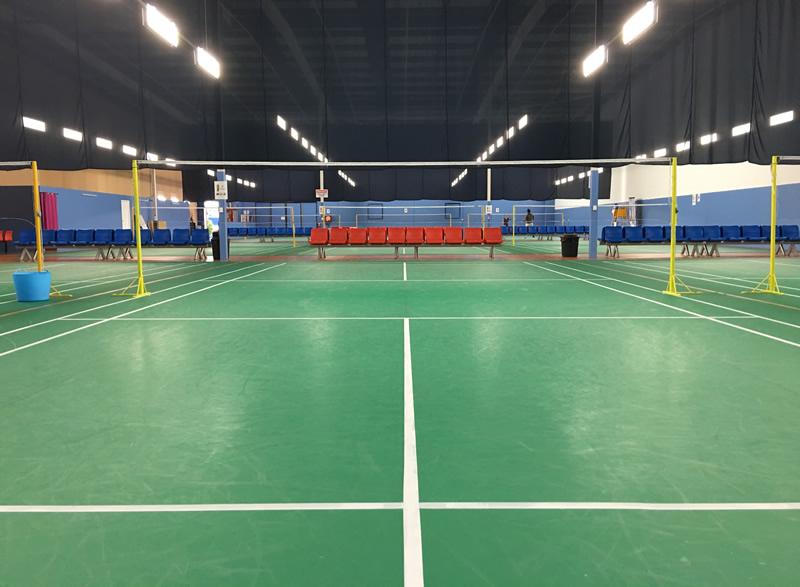 Sky-badminton-court-hire-Brisbane